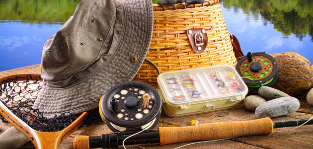 Bass Fly Fishing – Tips To Get A Beginner Started